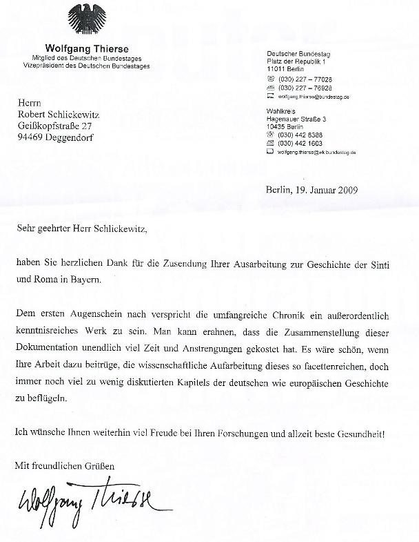 Ich Verbleibe Mit Freundlichen Grüßen Muster European Court Of